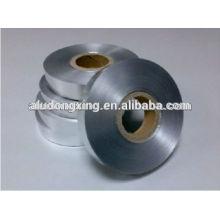Folha de alumínio revestida