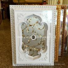 Yiwu Factory Vente en gros 50 * 70mm Petite peinture artistique de plafond Décoration Matériel Dl-5070