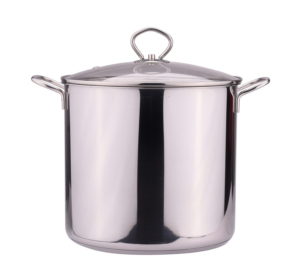 Stainless Stockpot