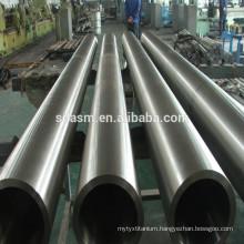 Grade9 3al-2.5V Titanium Tube for Recumbent Bicycles