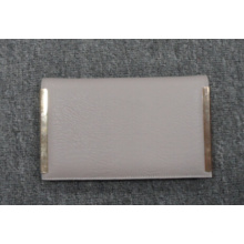 2014 Hot Fashion PU Wallet with SGS (NMDK- A17)