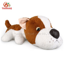 Big head dog plush stuffed toys barking plush dog