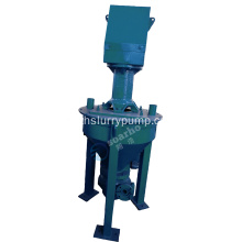 SMAF100 Vertikal Froth Pump