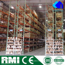 Warehouse Storage Heavy Duty Q235 Steel Pallet Rack