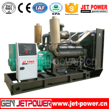 Ricardo 10 Kw Diesel Generator Open Type with Alternator Generator