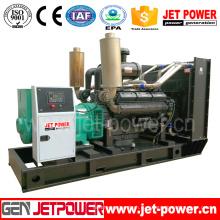 Рикардо дизель генератор 10 кВт открытого типа с генератор