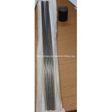 Tantal Pacillary Rohre Durchmesser 1mm China-Hersteller