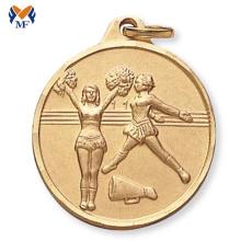 Anciens sports toutes les médailles d'or dessins de haute qualité