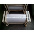 Aluminum/Aluminium Extrusions Round Bar for Semiconductor