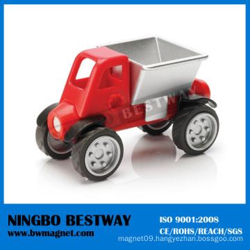 DIY Mag Wisdom Magnetic Smartrod Toys