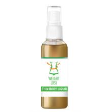 Натуральная травяная жидкость для похудения