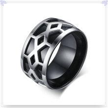 Stainless Steel Jewelry Men′s Fashion Finger Ring (SR784)
