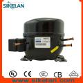 Light Commercial Refrigeration Compressor Gqr19tg Mbp Hbp R134A Showcase Compressor 220V