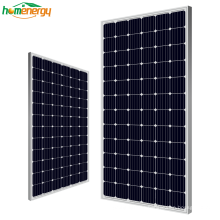 Bluesun roof installation 330w 340w mono home solar panel for roof