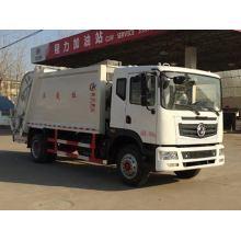 Camion compacteur de déchets de DONGFENG 12CBM de vente TOP