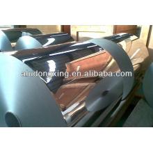 8011 Feuille d'aluminium pour emballage médical