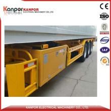 Kanpor 24kw Side-Mount Reefer Container Diesel Generator