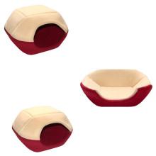 Кроватки для собак малых и средних размеров
