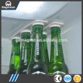 Bier-Magnet, magnetische Bier-Aufhänger / Halter für Bier und Getränke, Botteloft magnetische Flaschenspeicher-Kühlraumstreifen
