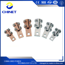 Jt Type Copper & Aluminum Cable & Wire Connecting Clamps