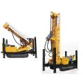 Machine de forage hydraulique d'échantillonnage géotechnique