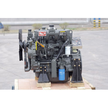 Huafeng Engine Ricardo Series for Generator Application