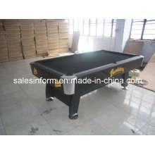 Профессиональный бильярдный стол (HA-7025D)