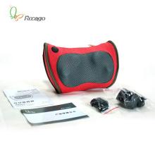 Oreiller au massage des tissus profonds avec accélérateur infrarouge avec chaleur