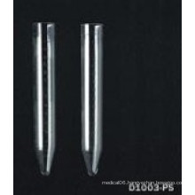 Laboratory 15ml PS Centrifuge Tubes in Bag Package