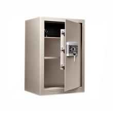 Mesa de cabeceira alta, cofre para armazenamento de arquivos em casa