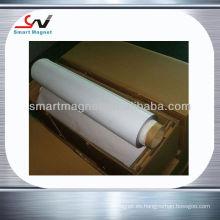 Rodillo magnético del caucho del precio competitivo del PVC modificado para requisitos particulares