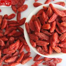 Wholesale organic berries goji