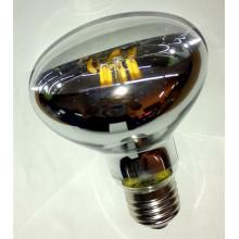 Fábrica de venda directa R80 LED Reflect bulbo com aprovação CE