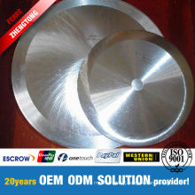 Hard Metal Cutting Blade Carbide Cutting Disc