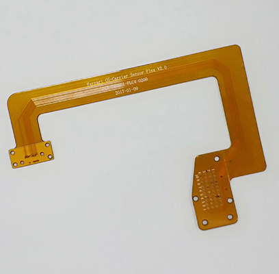 4 Layer FPC Flexible PCB