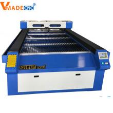 Máquina de corte láser Co2 de MDF de madera acrílica
