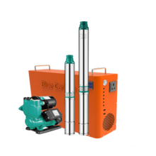 0.37kW Submersible Series Pump