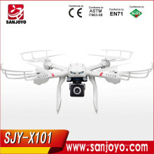 MJX X101 4CH 6axis gyro FPV RC helicopter 2.4G RC helicopter with HD camera SJY-MJX-X101