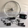 Kit de bicicleta elétrica barata 36V250W TongPu