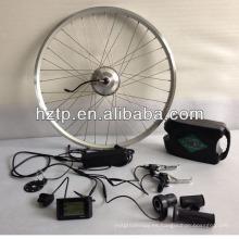 Kit de motor de cubo de bicicleta eléctrica sin escobillas 36V