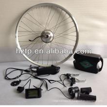 Kit de moteur de moyeu de vélo électrique sans brosse 36V