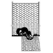 фартук забор клетки для кур