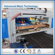 Stahlgitterplatte des niedrigen Preises, die Maschine herstellt