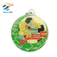 New Product Excellent Quality New Design Custom Medal Sport Medal