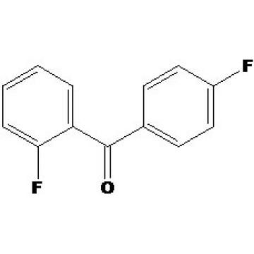 2, 4′-Difluorobenzophenone CAS No.: 342-25-6