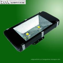 Luz de inundação exterior do diodo emissor de luz 100W