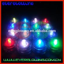 electronic tea candle light