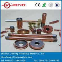 Wolfram elektrischen Kontakt W60cu40 mit ISO9001 von Zhuzhou Jiabang