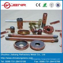 Tungsten Contact Tip W80cu20 with ISO 9001 From Zhuzhou Jiabang