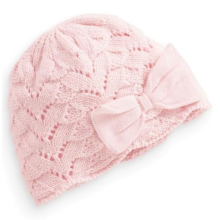 Custom Baby Knit Hat Winter Warm